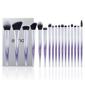 Eono Essentials – Kit de 17 pinceaux de maquillage
