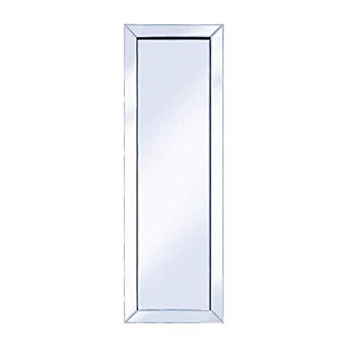 Miroir pleine longueur miroir magasin beauté vêtements ins ajustement miroirs corps amincissant long miroir de sol amincissant miroir 0521