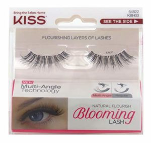Kiss Blooming cils Lily