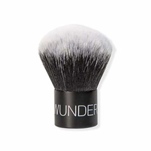 WUNDER2 KABUKI Pinceau à Maquillage Poudre Finition Parfaite