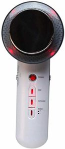 ZYQ Amincissant Le Masseur 3 dans 1 Vibration Ultrasonique de LED Lumiere Rouge D'importation de Lumiere Rouge de Levage Propre de EMS Brulant la Graisse Brulante