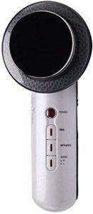 ZYQ Amincissant Le Masseur 3 dans 1 Vibration Ultrasonique Legere de Vibration de SME de Vibration Infrarouge Lointaine Raffermissant la Peau Perdant Le Poids REduisant Le Dispositif