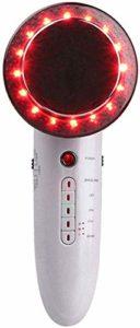 ZYQ Amincissant Le Masseur 6 dans 1 L'acuponcture Ultrasonique D'acupuncture D'ems Faconnant Perdant Le Poids Couleur Vague de Lumiere des Ions Positifs et NEgatifs