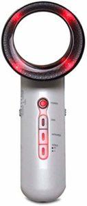 ZYQ Amincissant Massager Gros Corps de Machine de Retrait 3 dans 1 Passage Infrarouge Ultrasonique de Massage D'instrument de Beaute de Cycle de EMS par La Perte de Graisse