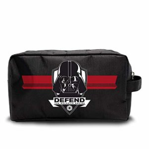 ABYstyle – Star Wars – Trousse de toilette – Dark Vador [Import anglais]