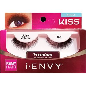 Kiss Je Envy Juicy Volume 02cils