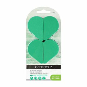 EcoTools TriFecting Éponge de maquillage