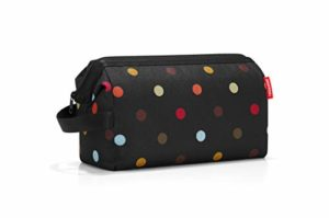 Reisenthel travelcosmetic XL Dots Trousse de Toilette 30 Centimeters 6 Multicolore (Dots)