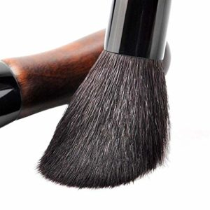 Brosse de maquillage Set Ensemble de pinceaux de maquillage beauté outils-5PCS ensemble de pinceaux de maquillage en laine de Des pinceaux de beauté beauté douce Cosmétiques Set Brosses