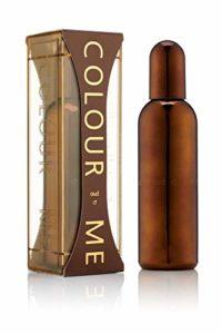 Colour Me Oud Eau de Toilette en flacon vaporisateur pour homme 90ml