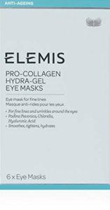 Elemis Pro-Collagen Hydra-Gel Masque pour les Yeux, 68 g