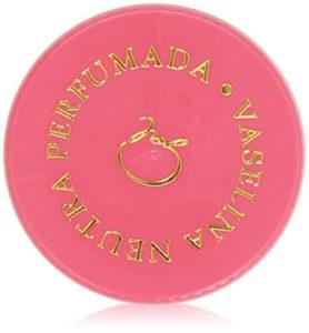 Gal Vaselina Neutra Vaseline Base de Maquillage pour Lèvres