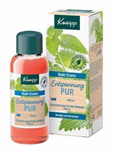 Kneipp Essence de bain relaxant pur – 100 ml