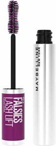 Maybelline New York – Mascara effet faux cils – Falsies Lash Lift – Couleur : Noir, 9,6 ml