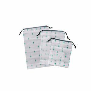 Organisateur de maquillage en marbre |Cactus T gommage sac cosmétique voyage sacs de maquillage femmes organisateur de bain pochette de rangement trousse de toilette Kit sacs de lavage-L-