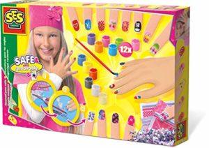 SES Creative – 14975 – Décorations pour tes ongles