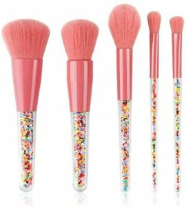 XHDMJ Outils De Beauté Maquillage Brush Set, Loose Powder Eye Facial Brush, Halloween Makeup Special Tools