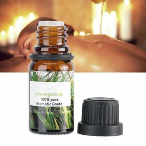10 ml d'huile essentielle de massage, huile essentielle de menthe aromathérapie hydratante SPA huile de Massage corporel produit de soin de la peau détendez le stress pour hommes femmes