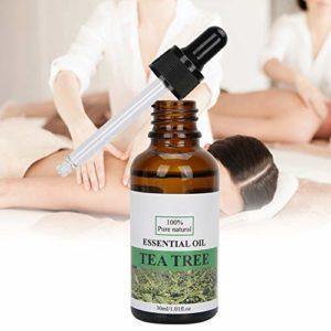 30 ml d'huile essentielle, huile de Massage corporel, aromathérapie hydratante de la peau blanchissant huile essentielle de Massage de relaxation du corps entier pour Salon SPA maison(#5)