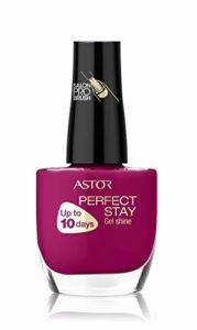 Astor Perfect Stay Gel Shine Vernis à ongles longue durée 12 ml