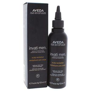 Aveda Invati Men Revitalisant anti-chute Soin capillare 125ml