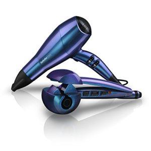 BaByliss Pro Perfect Curl Sèche-Cheveux Chameleon Coffret Cadeau