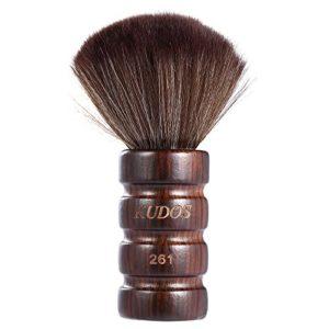 Brosse Coiffeur, Anself Balais à Cheveux Coiffeur Brosse Doux Coussin de Visage Brosset Outil de Nettoyage
