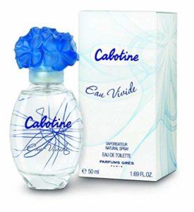 Cabotine De Gres Eau Vivid Eau de Toilette Vaporisateur 50 ml