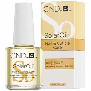 CND Solaroil à ongles et cuticule Care 15ml