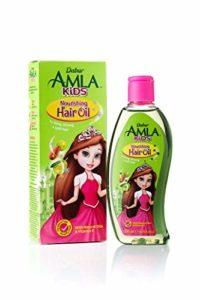 Dabur Amla Kids Huile de Cheveux Nourrissante 200 ml