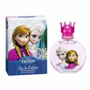 Disney Reine des Neiges – Frozen Eau de Toilette pour enfant 100 ml