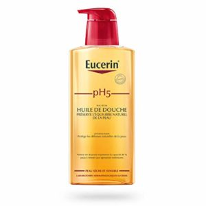 Eucerin pH5 Huile de Douche 400 ml