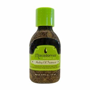 Macadamia Huile Curative pour Cheveux 30 ml