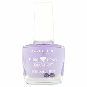 Maybelline New York – Durci Long Diamant – Soin des Ongles Durcissant