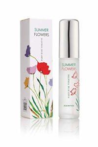 milton-lloyd Cosmetics Summer Flowers Parfum de toilette 50ml