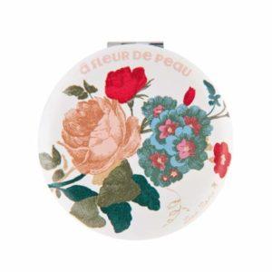 Miroir de poche KATRIN A fleur de peau – Derrière la porte