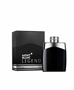 Montblanc Legend Eau de Toilette – 100 ml