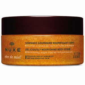 Nuxe Gommage Corps 1 Unité 175 ml