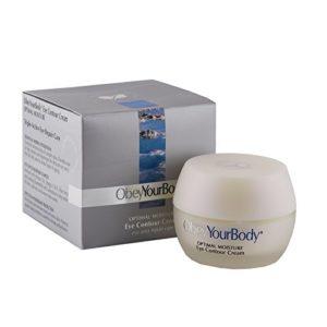 ObeyYourBody Crème contour des yeux Obey your body Mineraux Wrinkle Eye Contoure Cream