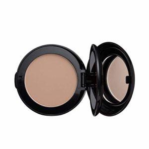 Oil Control Fond De Teint Liquide Kit De Maquillage Du Visage Avec Miroir De Maquillage HD Beauté (Color : Natural Color)