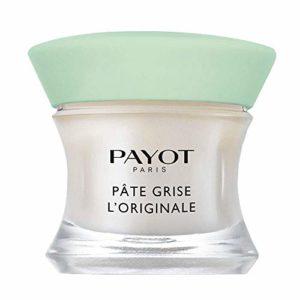 Payot Pâte Grise L'Originale Crème de soin de la peau pour traiter les petites imperfections 15 ml