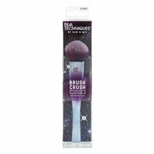 Real Techniques Brush Crush Volume 2 Pinceau de maquillage pour joues Blush RT 302