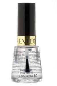 REVLON – 41340000 – Soin des Ongles – Base Coat 15 ml