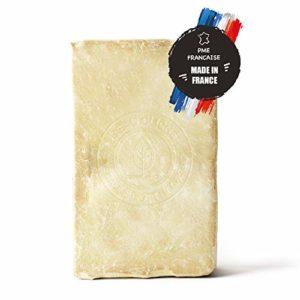 Savon au lait de chèvre frais Bio – Fabrication Française – Peaux ultra sensible type eczémas, psoriasis ou acné – 100g