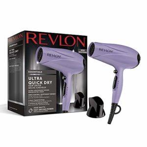 Sèche-Cheveux Revlon Essential 2000w Ultra Quick Dry, Rvdr5261