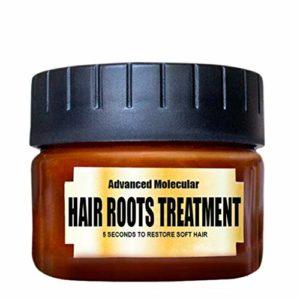 TIREOW Masque capillaire – Soin des cheveux Conditionneur Adapté aux cheveux naturels ou colorés
