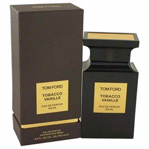 Tom Ford Tabac van Eau de toilette en flacon vaporisateur 100ml Soins de la peau 100ml Lot de 1