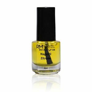 25x nagelöl 4ml Parfum citron hautoel à ongles soin des ongles ongles Design Cadeau