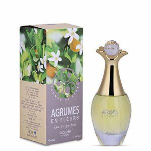 40ml Fantastique femelle Original Parfum Atomiseur Bouteille de parfum Fleur Fruit Parfum Eau de toilette pour femme