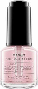 Alessandro Spa Mango Nail Serum Soin de la peau avec huile de macadamia 14 ml